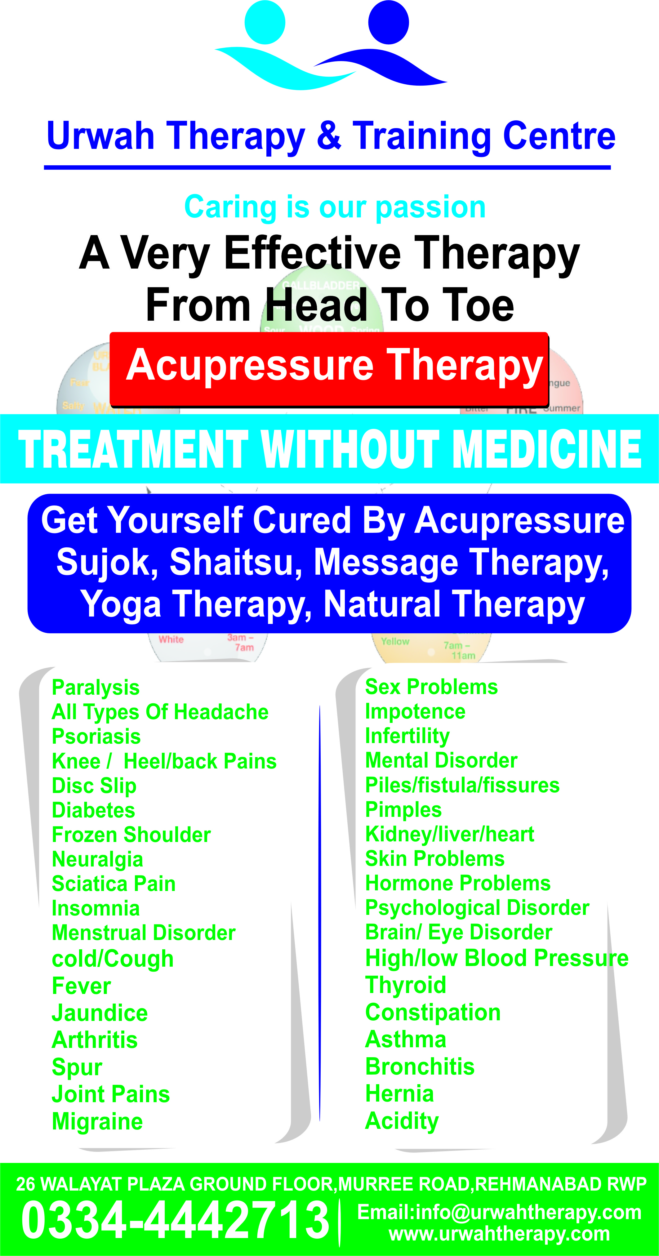 Colour therapy for high bp - Colour Therapy For Paralysis Variants Of Acupressure